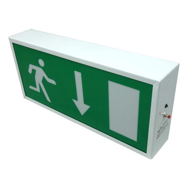 EXB-Box-Exit